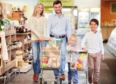 Предложение частным покупателям, продукты мелким оптом с доставкой